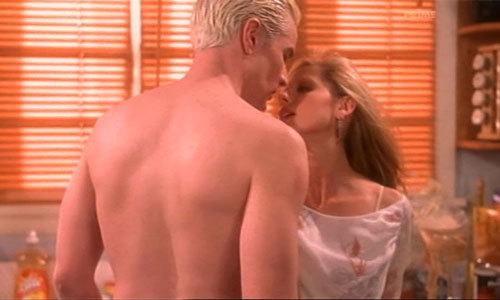 Buffy mostra