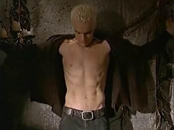 Buffy toon