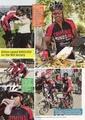 CM biking