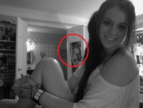 Caitlin Beadles - justin-bieber Photo