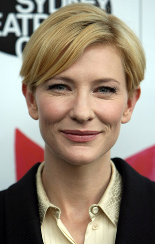 Cate @ Sydney Theatre Company's 2011 Main Stage Launch - cate-blanchett Photo