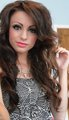 Cher Lloyd photo-shoot