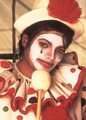 Clown  - michael-jackson photo