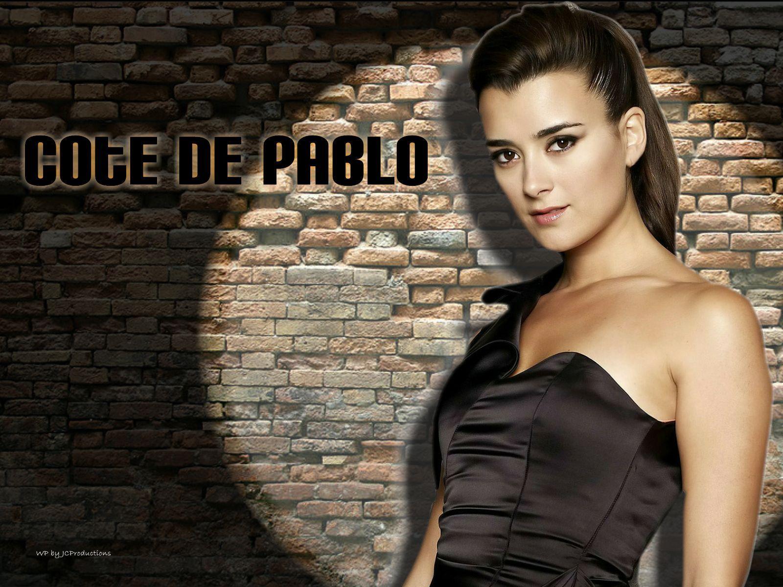 Cote De Pablo