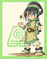 Cute and Chibi Toph! :3 - taang photo