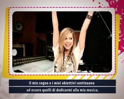 D-You Magazine Video Screencaps