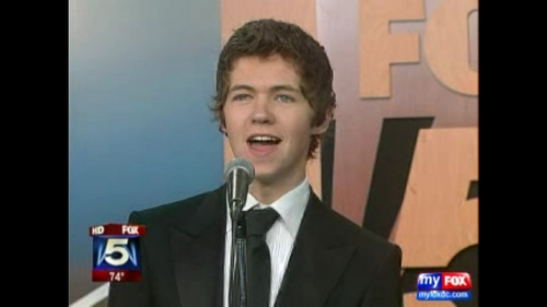 Damian McGinty images ...
