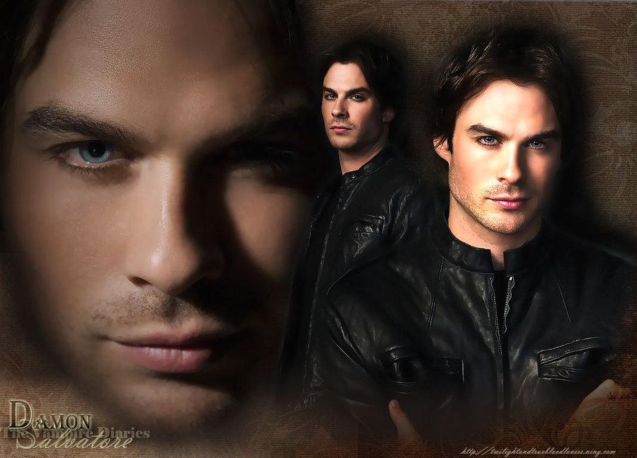 vampire diaries damon pics. Vampire Diaries Damon: Damon