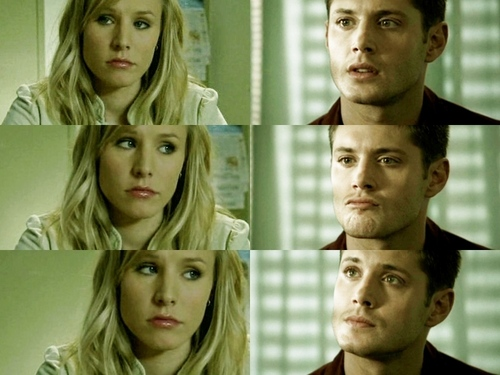 Dean & Veronica