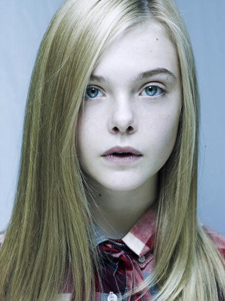 Elle Fanning - Photo Colection