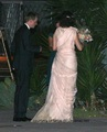 Emily's Wedding Dress! - emily-deschanel photo