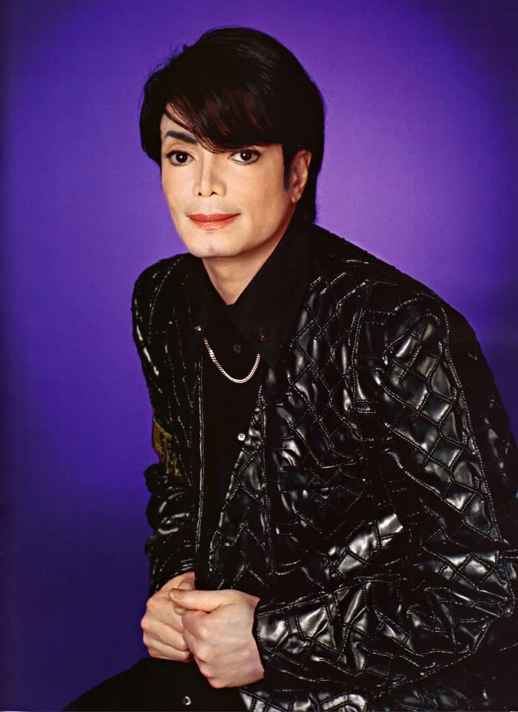 Exquisite Michael