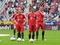 FC Bayern(1) - Mainz 05(2)