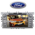 FORD FOCUS/S-MAX/MONDEO oem radio car DVD GPS multimedia player - ford photo