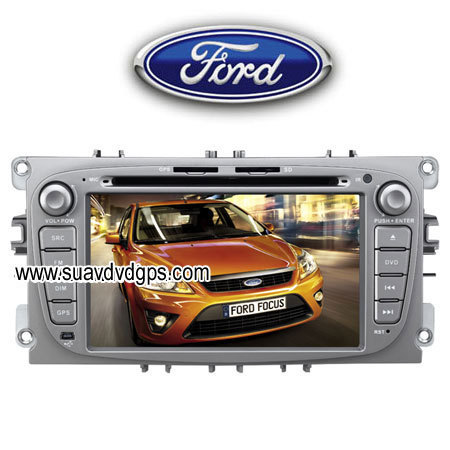ford focus s max mondeo oem radio car dvd gps multimedia. Black Bedroom Furniture Sets. Home Design Ideas