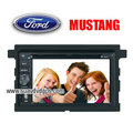 FORD MUSTANG radio Car DVD Player GPS navigation bluetooth RDS IPOD - ford photo