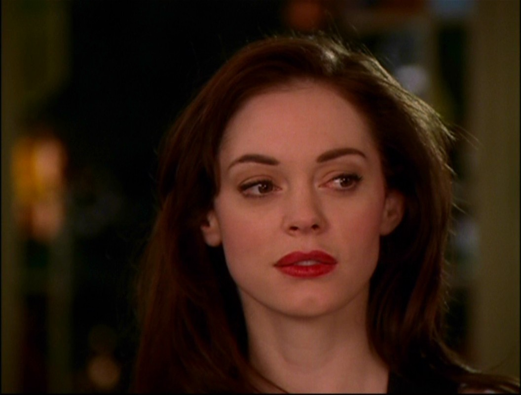 Forever Charmed - Paige Matthews - 79.1KB
