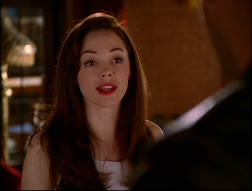 Forever Charmed - Paige Matthews - 79.9KB