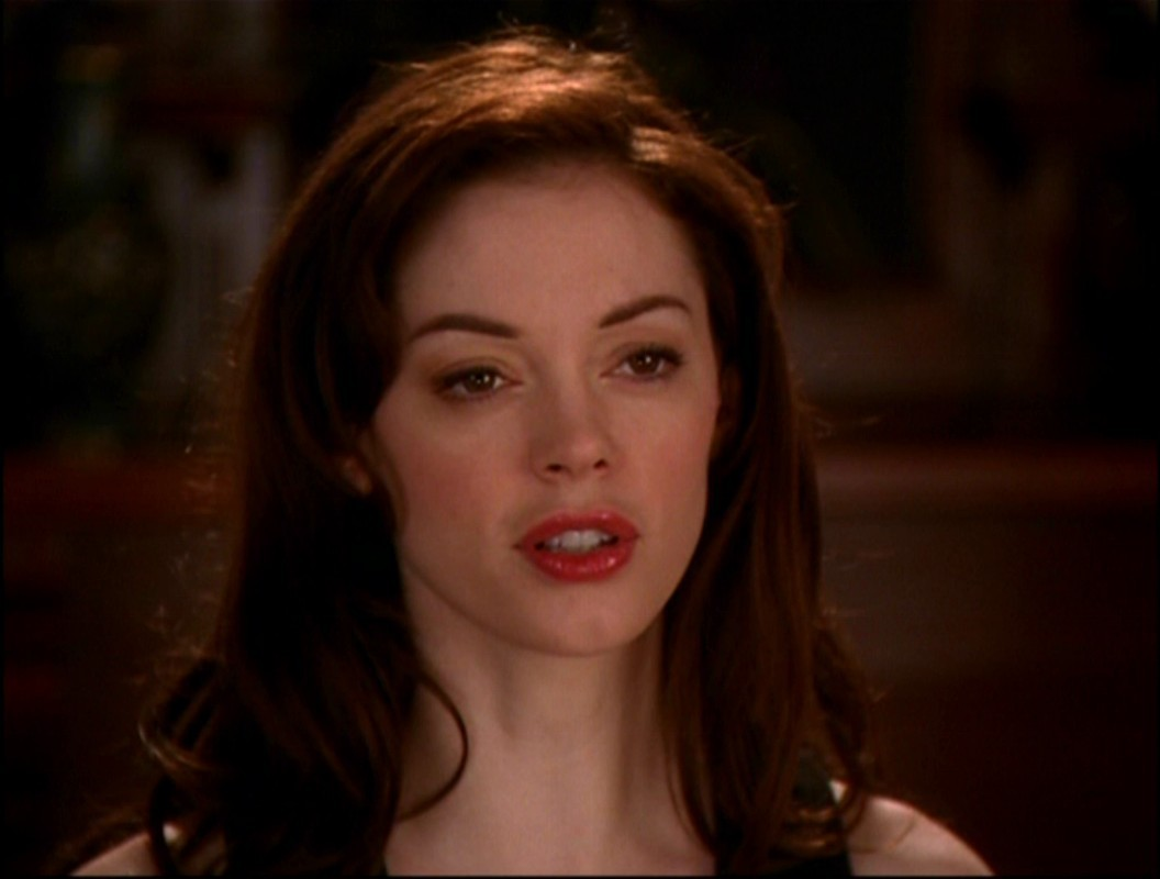 Forever Charmed - Paige Matthews - 76.4KB