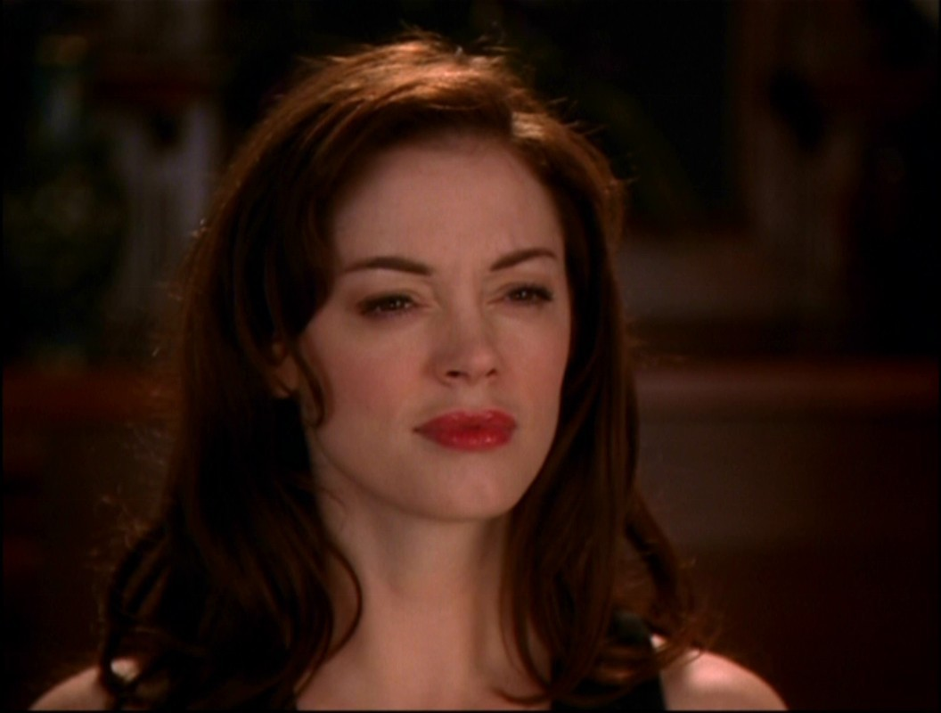 Forever Charmed - Paige Matthews - 73.7KB