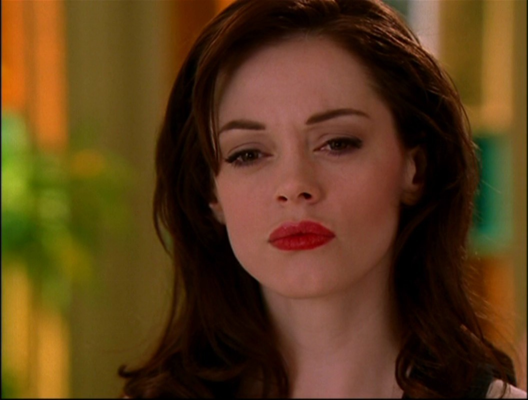 Forever Charmed - Paige Matthews - 90.7KB