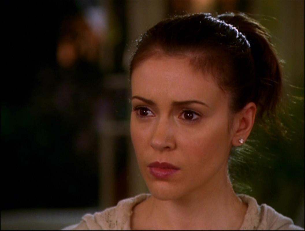 Phoebe Halliwell Charmed