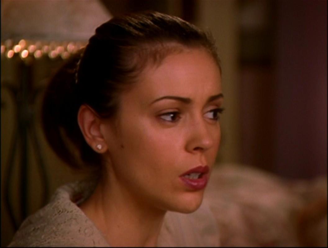 Charmed Phoebe Halliwell Season 8