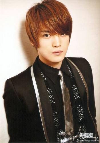 Formal Jae 1