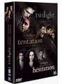 French Version of The Twilight Saga 3-Disc Set Featuring Twilight, New Moon, and Eclipse! - twilight-series photo
