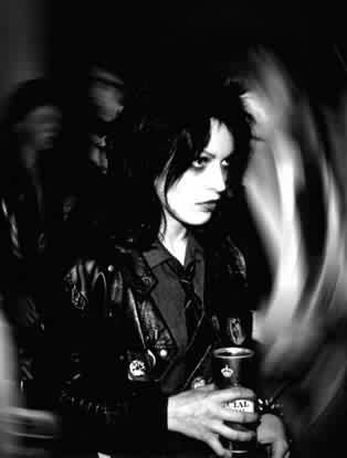 Gaye Advert of The Adverts