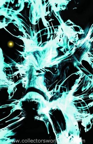 Gene: Tales from Fringe 05