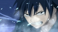 Gray Fullbuster from Fairy Tail - gray-fullbuster screencap