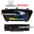 HONDA ODYSSEY stereo radio special Car DVD player TV bluetooth GPS - honda photo