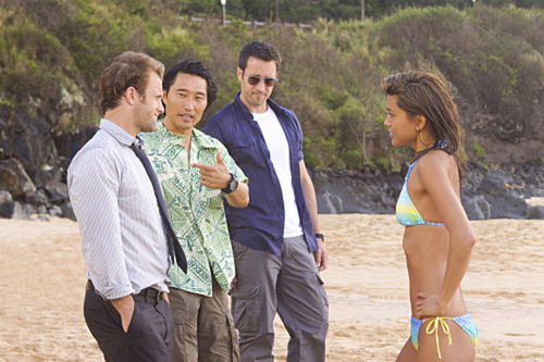 Hawaii Five-0 - hawaii-five-0-2010 Photo