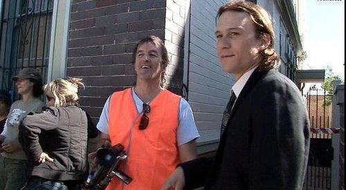 "Heath ""Candy"" - Behind Scenes"