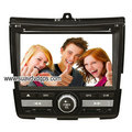 Honda CITY digital screen Car DVD Player GPS TV bluetooth canbus digital tv - honda photo