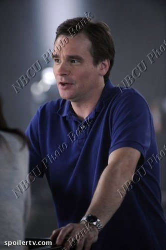 House - Episode 7.03 - Unwritten - più Promotional foto and BTS foto
