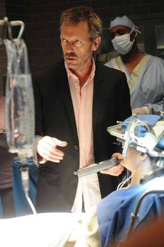 House - Episode 7.04 - Massage Therapy - Promotional 사진