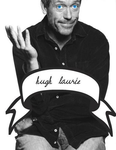 Hugh Laurie wallpaper called Hugh