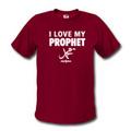 I Love My Prophet (Mohammed) T-Shirt