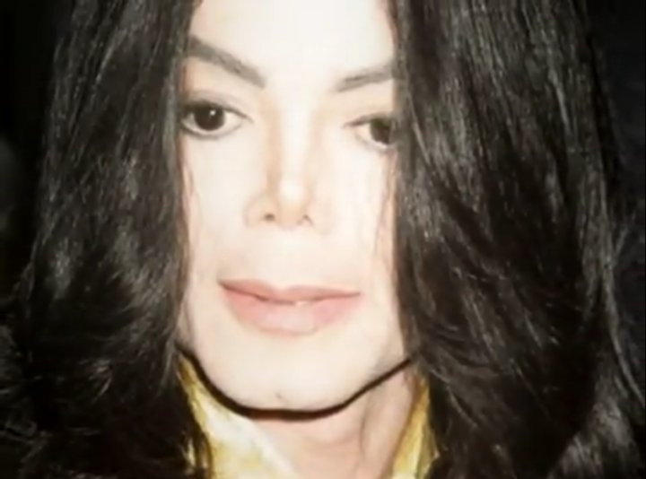 I l'amour toi so much MJ