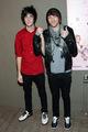 Jack & Alex