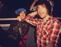 Jack and Alex