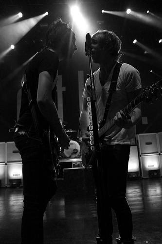Jack and Alex
