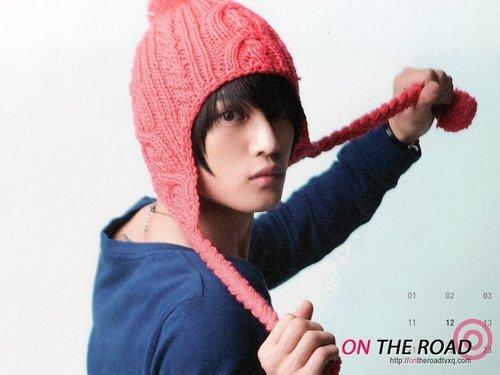 Jaejoongie!♥♥♥