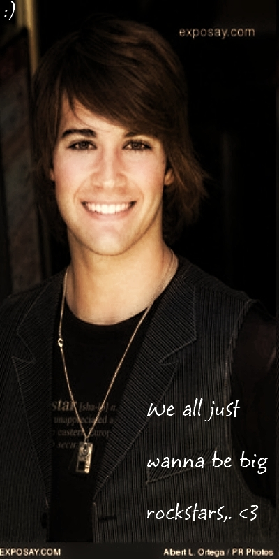 james maslow big time rush. James Maslow edit.