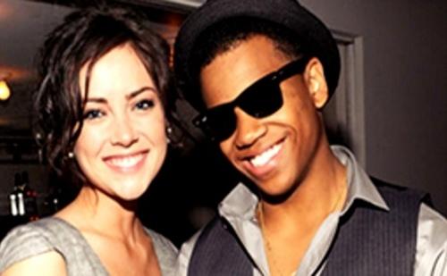 Jessica & Tristan
