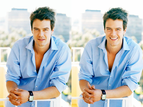 Josh - josh-duhamel fan art