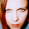 Female Rock Musicians photo containing a portrait entitled Juliana Hatfield