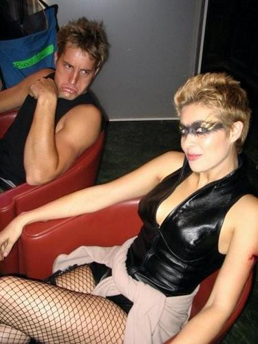 Justin Hartley wallpaper with bare legs, tights, and a leotard entitled Justin <3333333